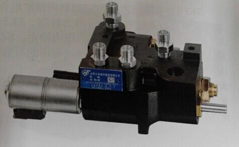 hcs6c-24v电磁控制阀,电磁阀,控制阀,液压阀,合肥长源液压