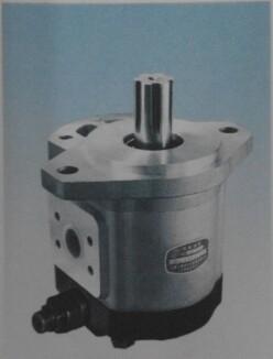 长源齿轮泵 液压齿轮油泵品牌:合肥长源型号:cbfc3系列材质:铝合金图片
